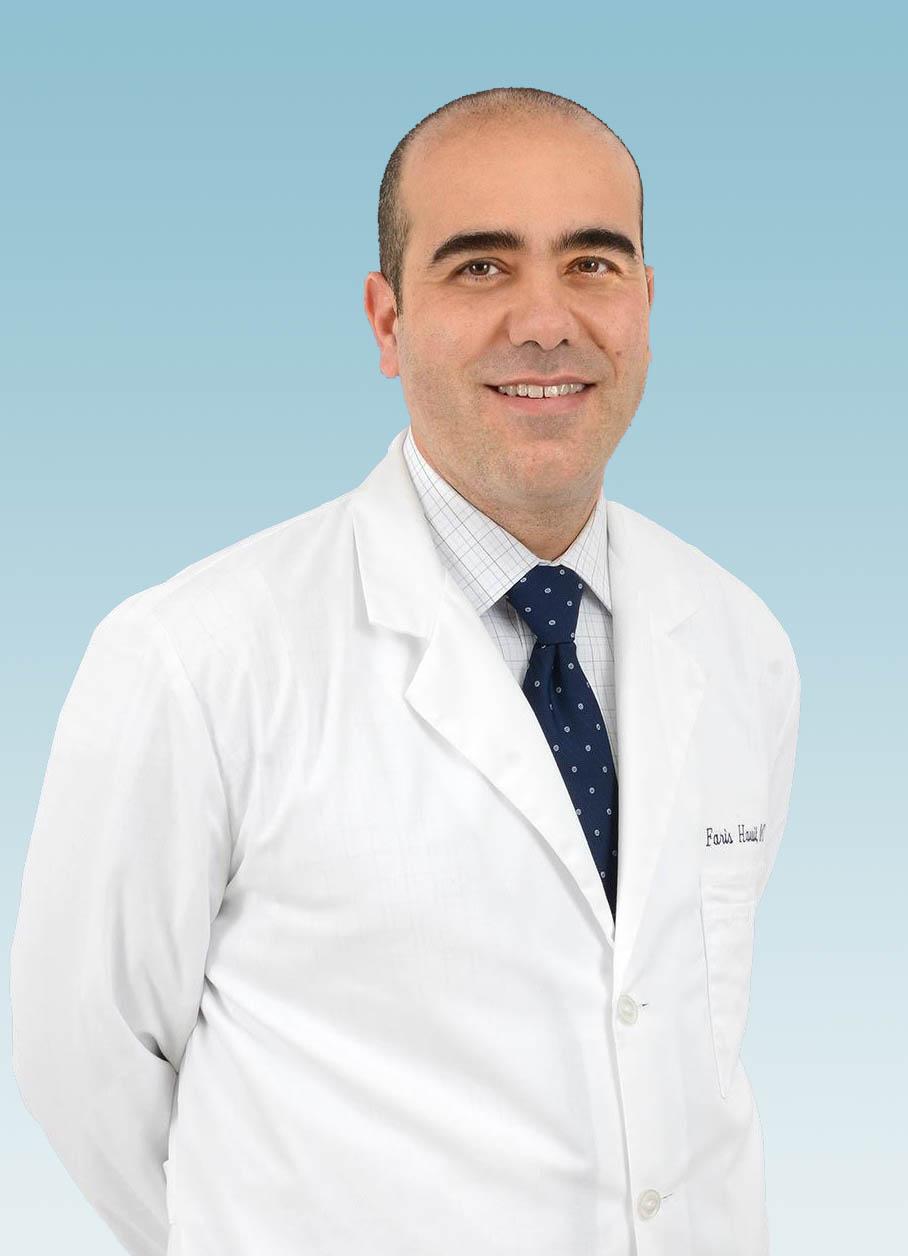 Dr Faris